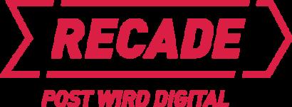 RECADE Logo